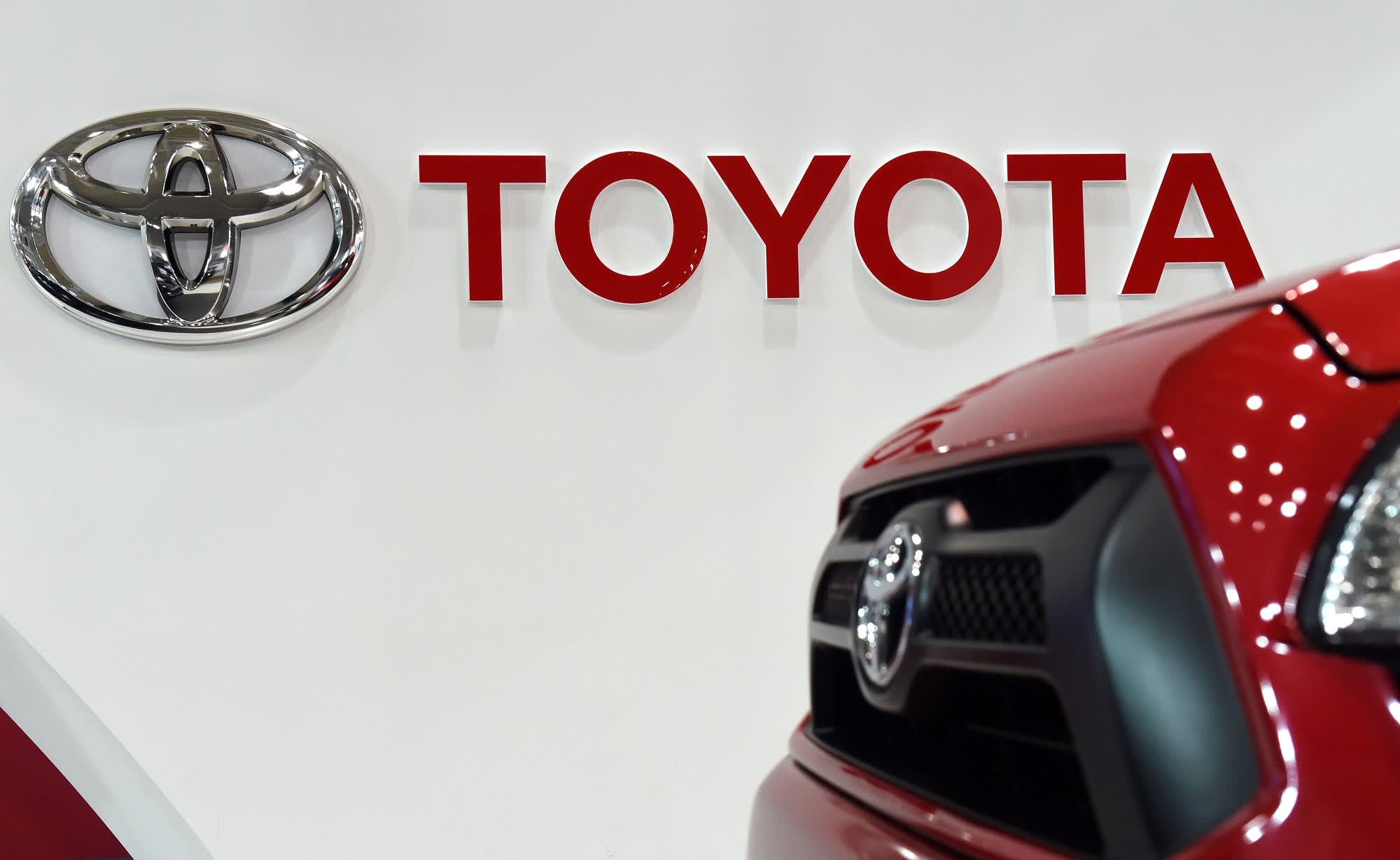 Toyota says Trump's latest tariff threat shows Japanese investments in US 'not welcomed'