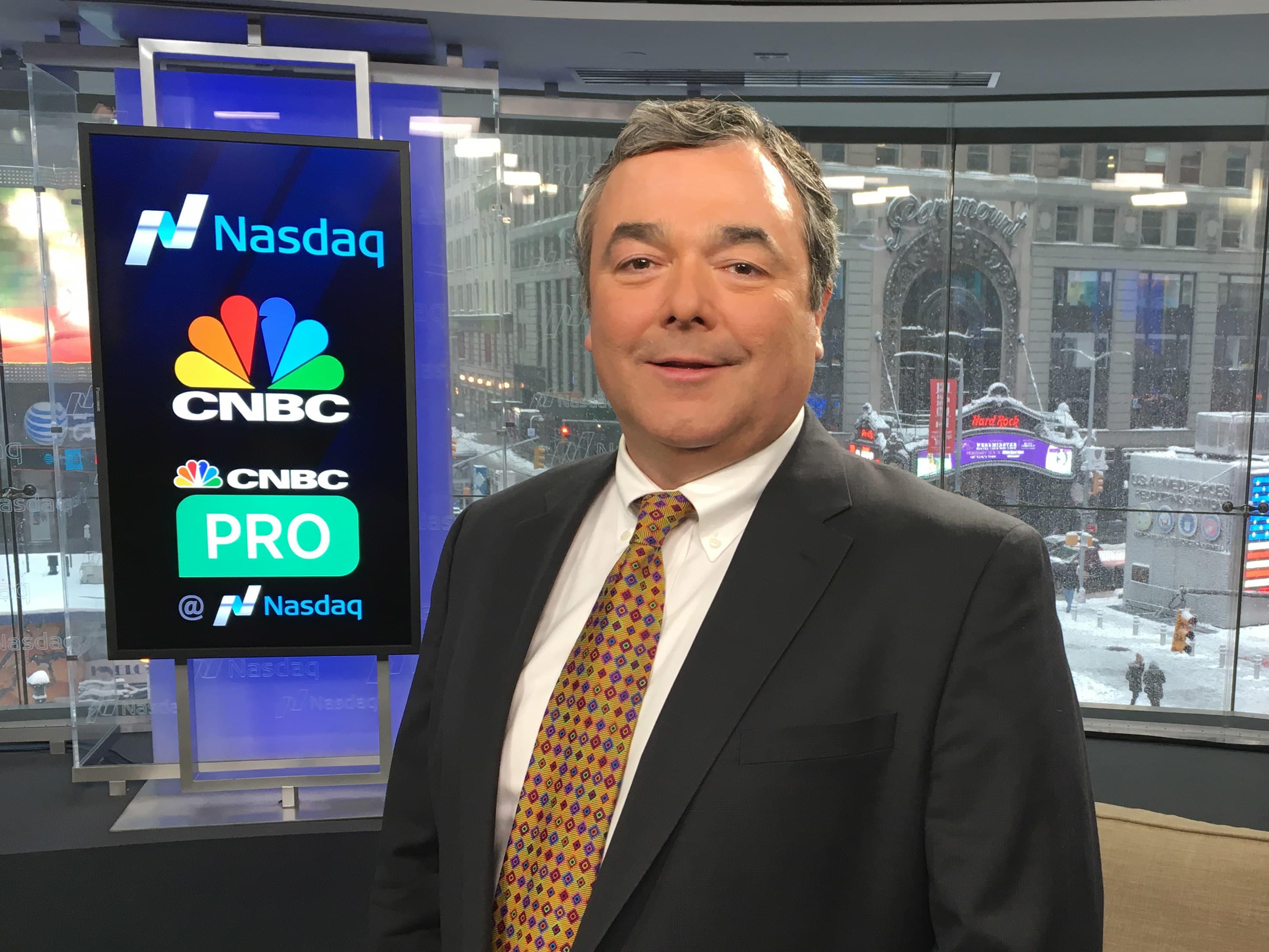 Wells Fargo strategist Wren says market to stall on DC gridlock, but this strategy will still work