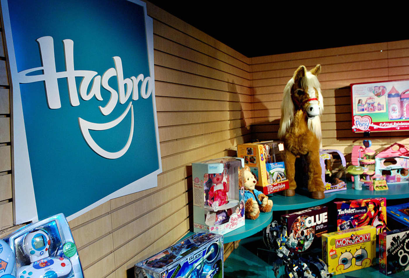 These stocks, including Amazon and Hasbro, can weather the pandemic, analysts say