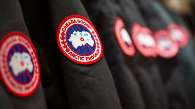 612d75f7338 Canada Goose reports fourth quarter fiscal 2019 earnings