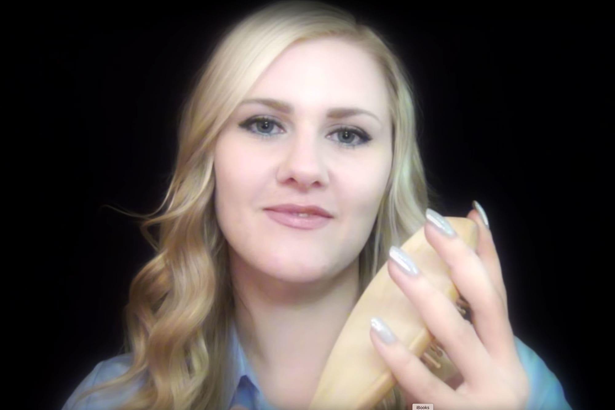 Inside the bizarre world of YouTube ASMR videos