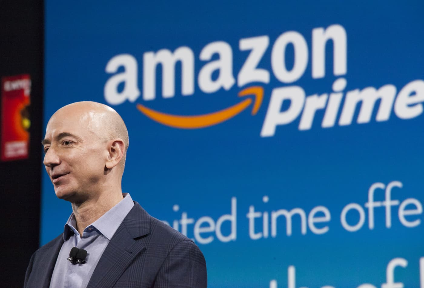 Amazon is hiring 5,000 remote workers this year — but there's a catch