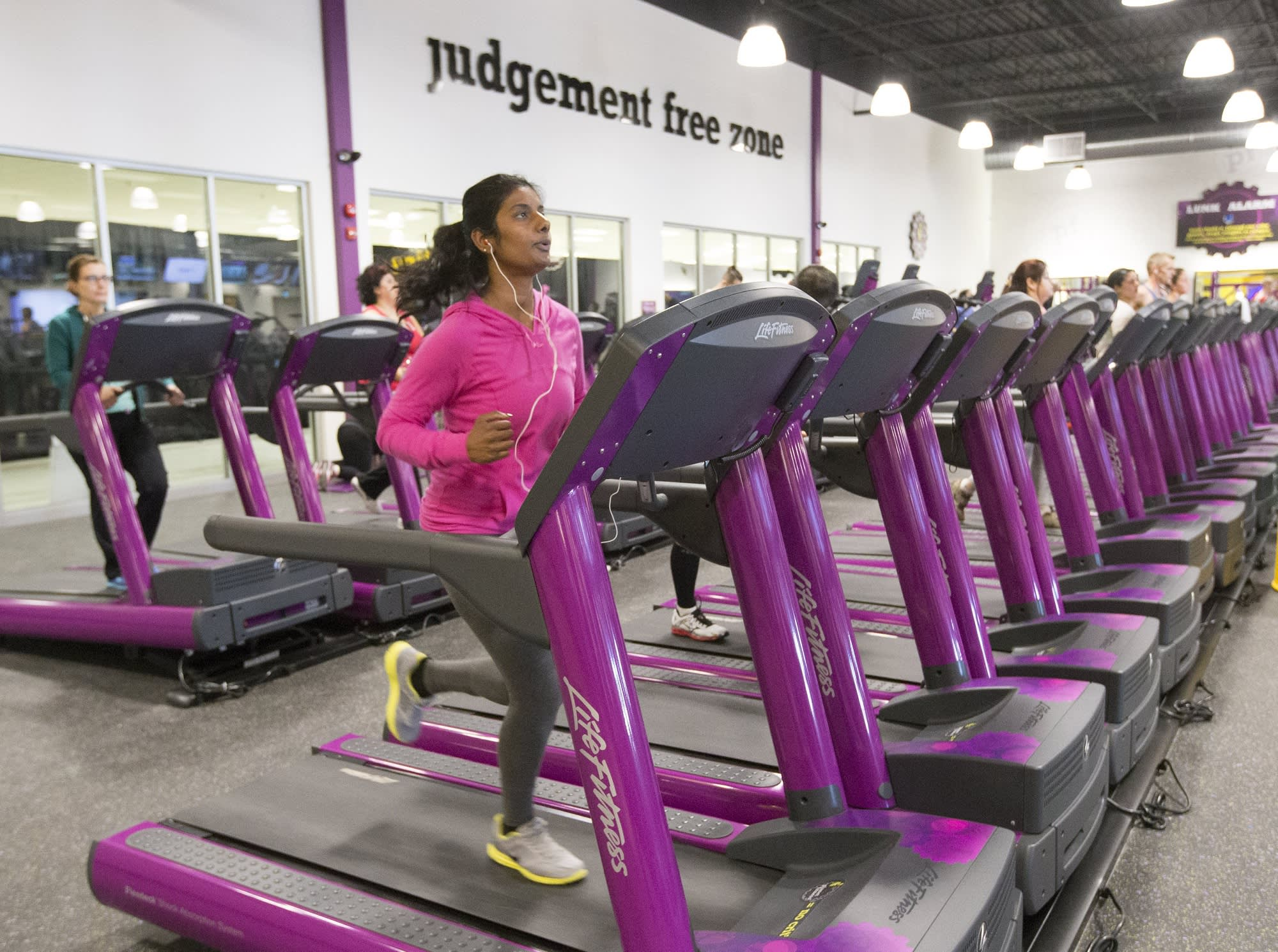 That gym membership is a step closer to being a tax break