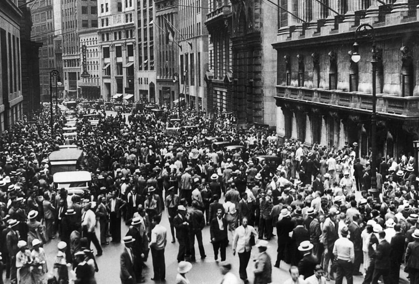 'Roaring 20s' after the pandemic? Big banks warn be careful what you wish for