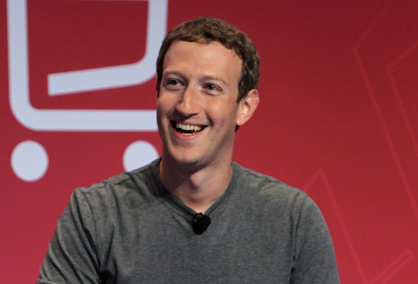 2 books that changed the way Mark Zuckerberg thinks about