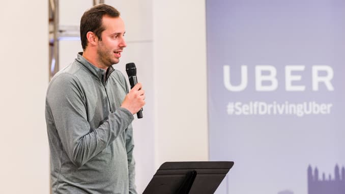 Judge sets final conditions for Anthony Levandowski's bail