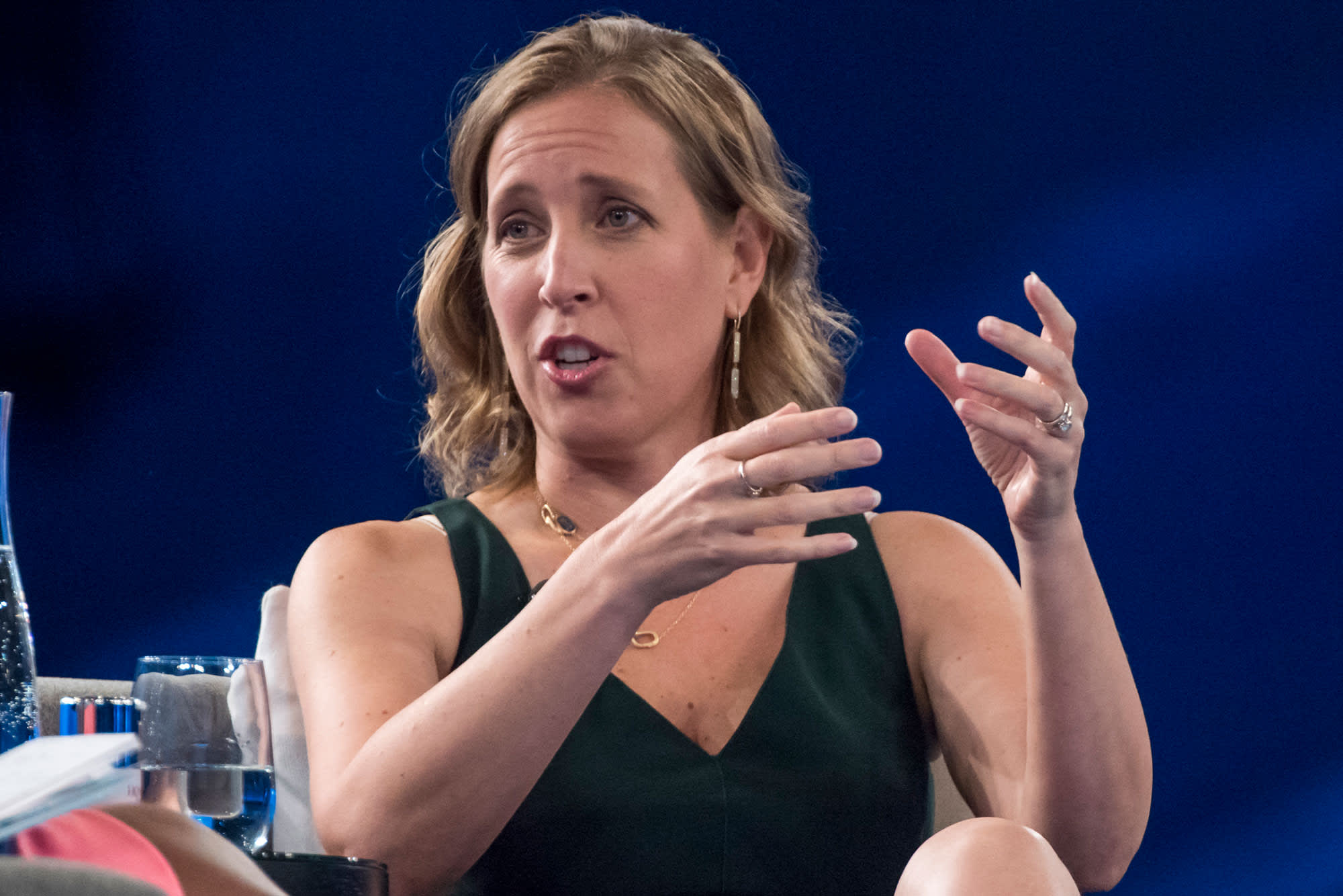 YouTube adds liaison to help it communicate with creators - CNBC