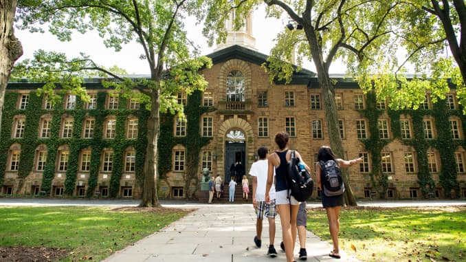 Many College Students Find Themselves In A Serious Financial