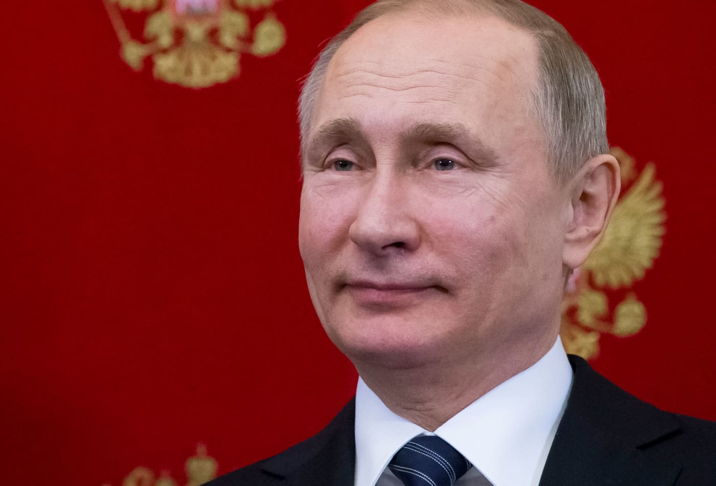 Financier Bill Browder Says Vladimir Putin Is Worth 200 Billion