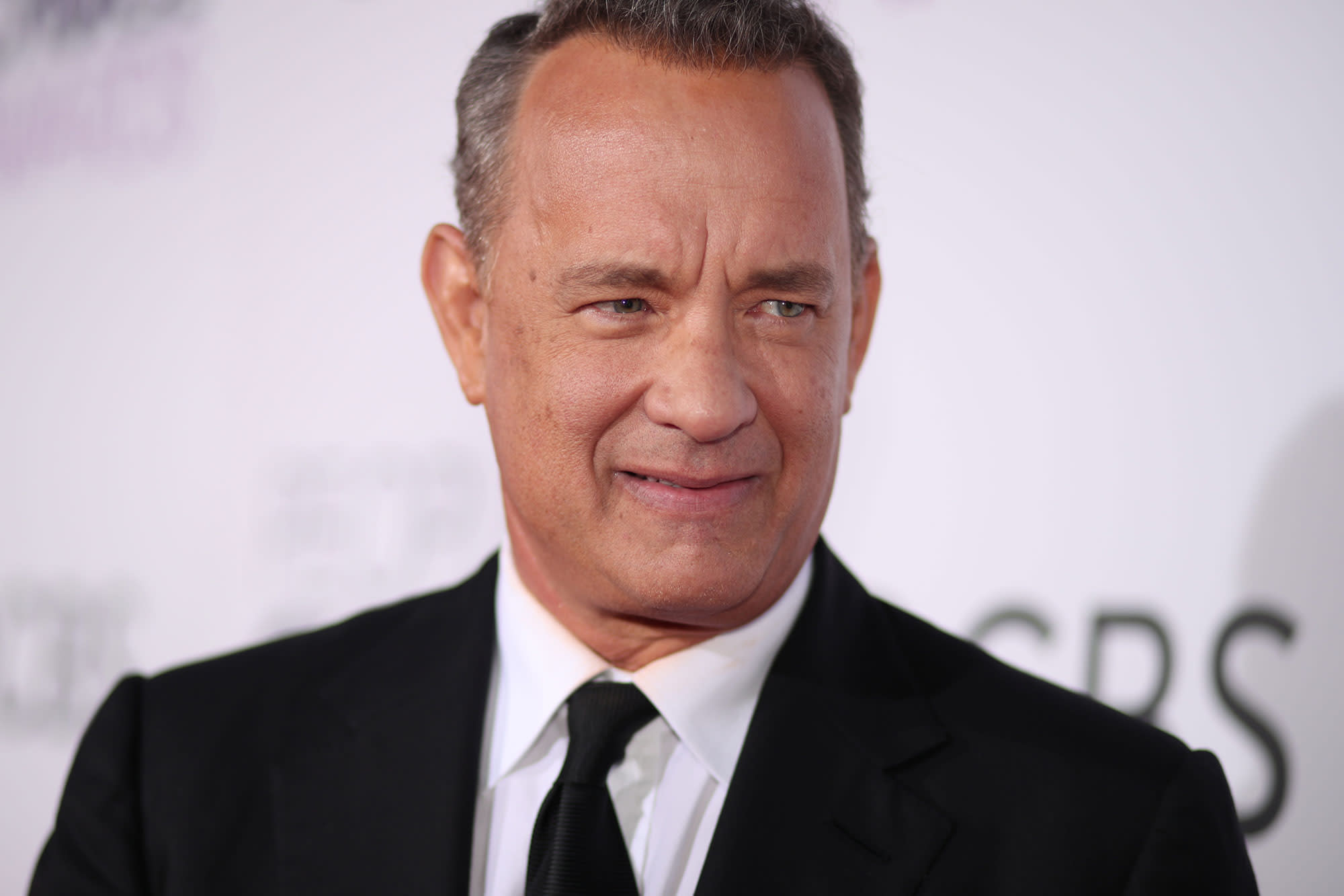Tom Hanks worked as an unpaid intern and slept on a friend's couch in NYC before he got famous