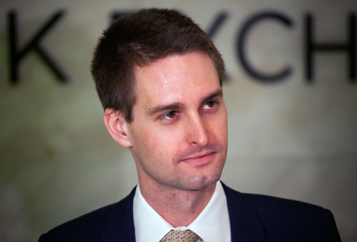 Snap stock rockets up after surprise earnings beat