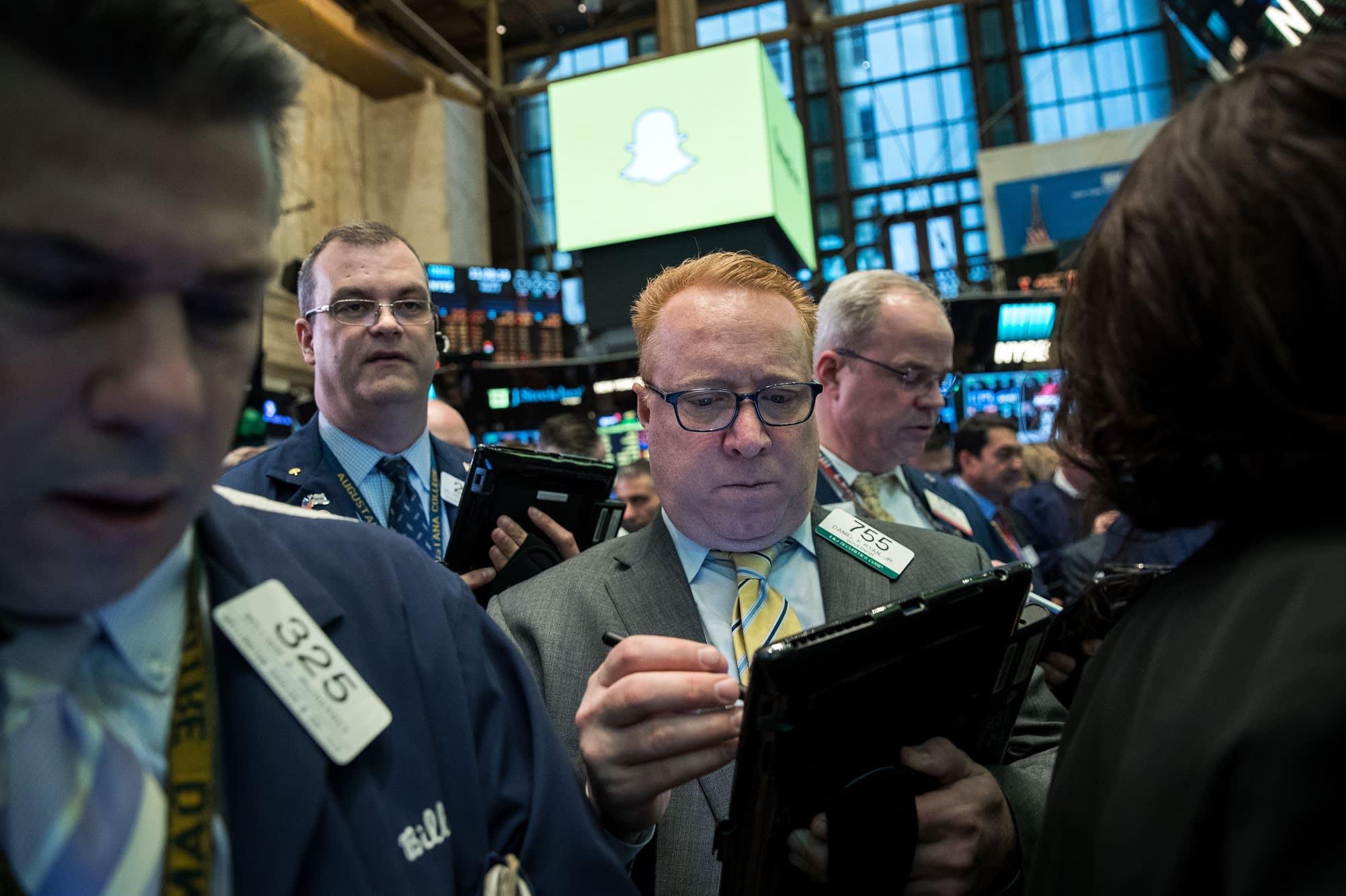 Stocks making the biggest moves premarket: Home Depot, Tesla, Kohl's, JC Penney, Merck & more