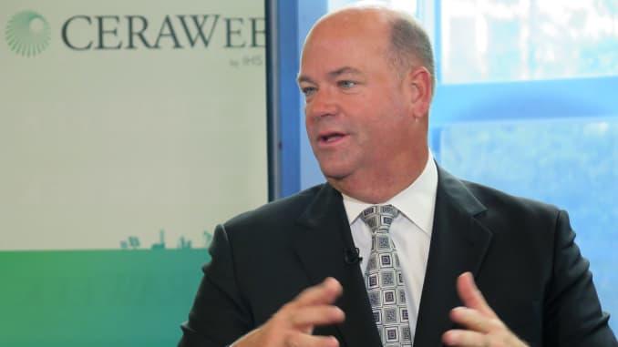 ConocoPhillips CEO: Most investors underweight energy stocks