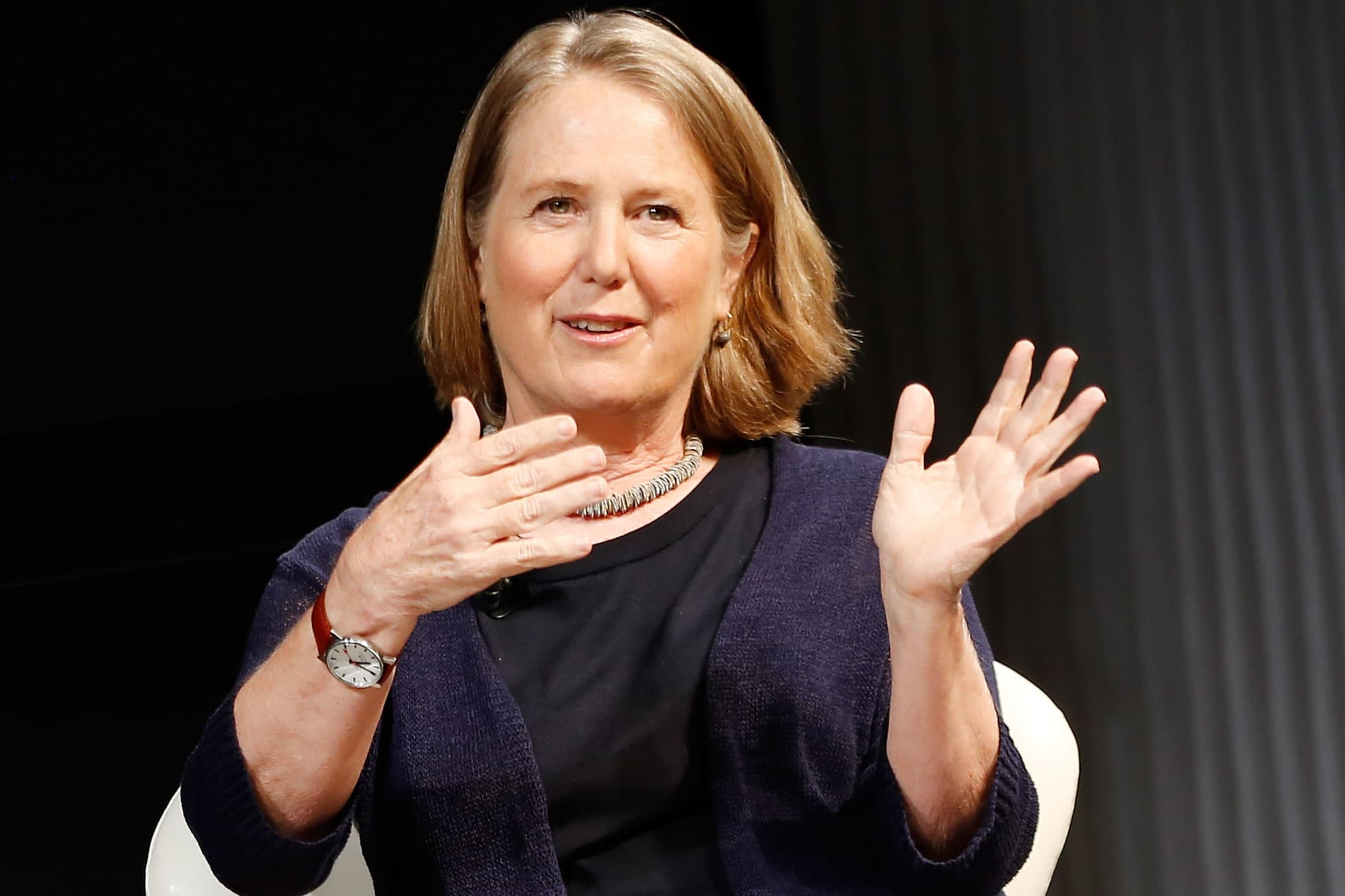 Greene: Google Cloud growing faster than any other