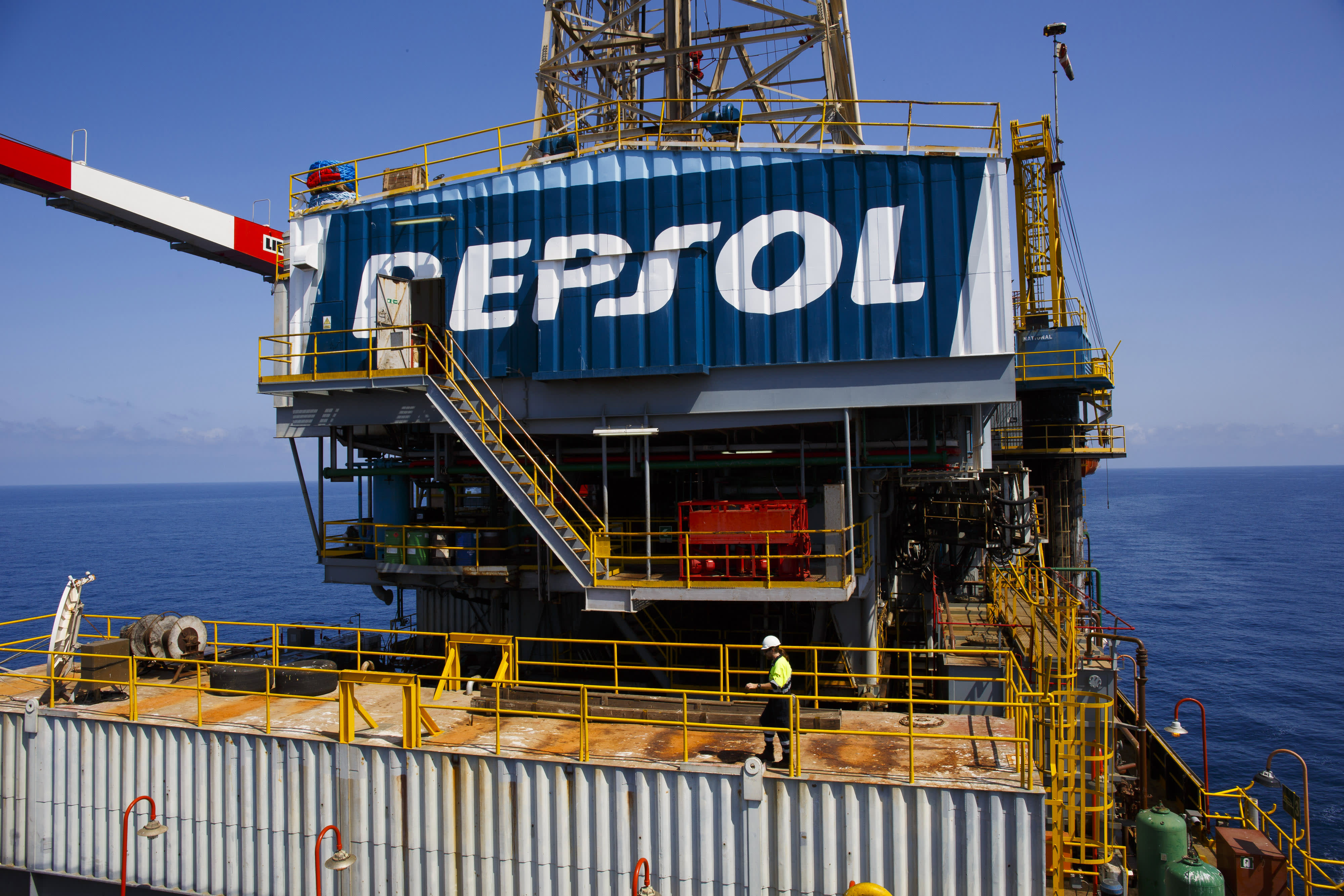 Repsol says it will be carbon neutral by 2050, becoming the first oil major to make a pledge of this kind
