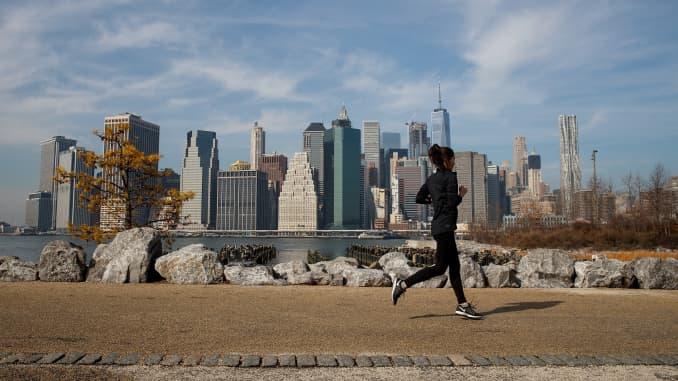 Subs: jogging di brooklyn 170208 NY