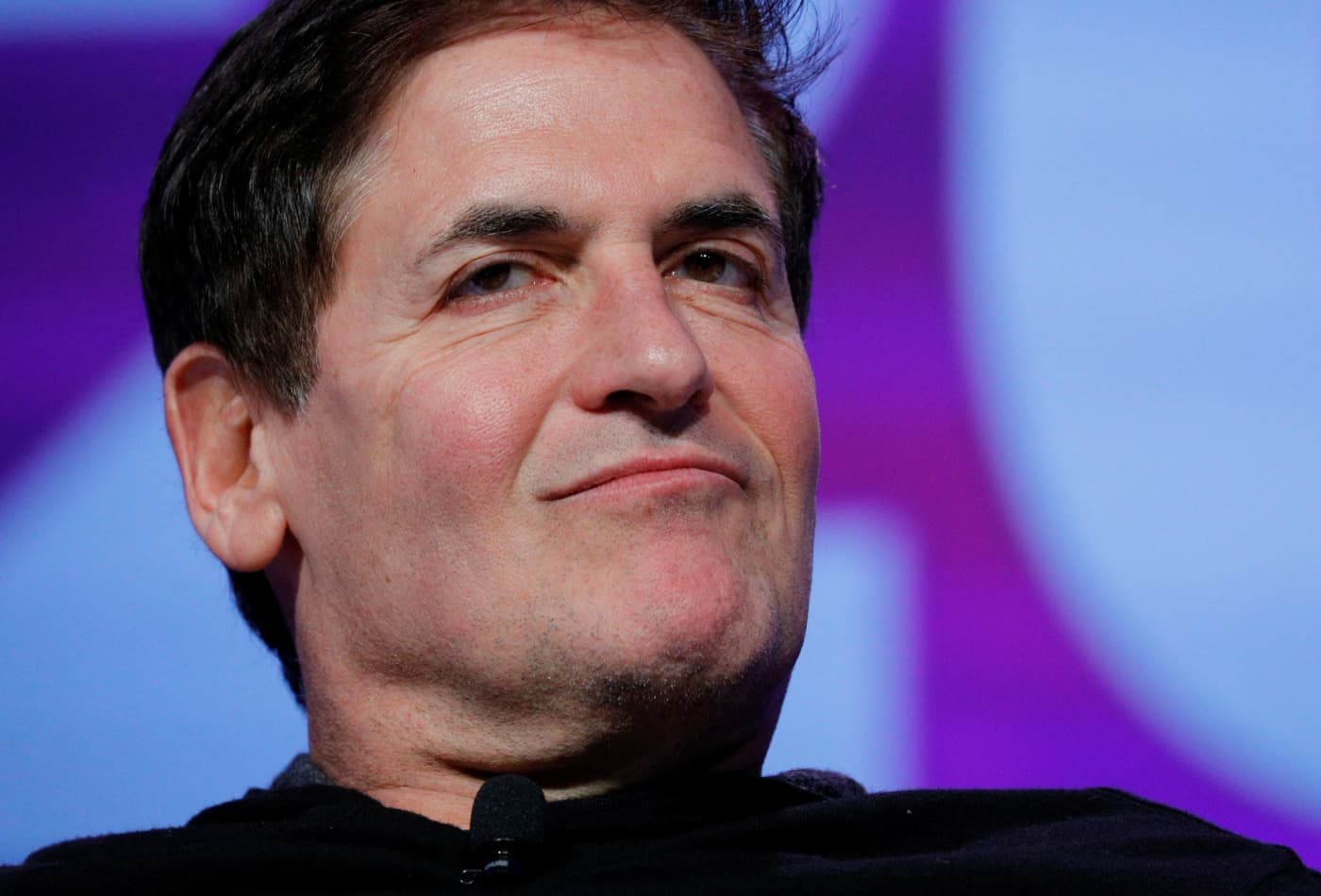 Mark Cuban on whether getting an MBA is worth it