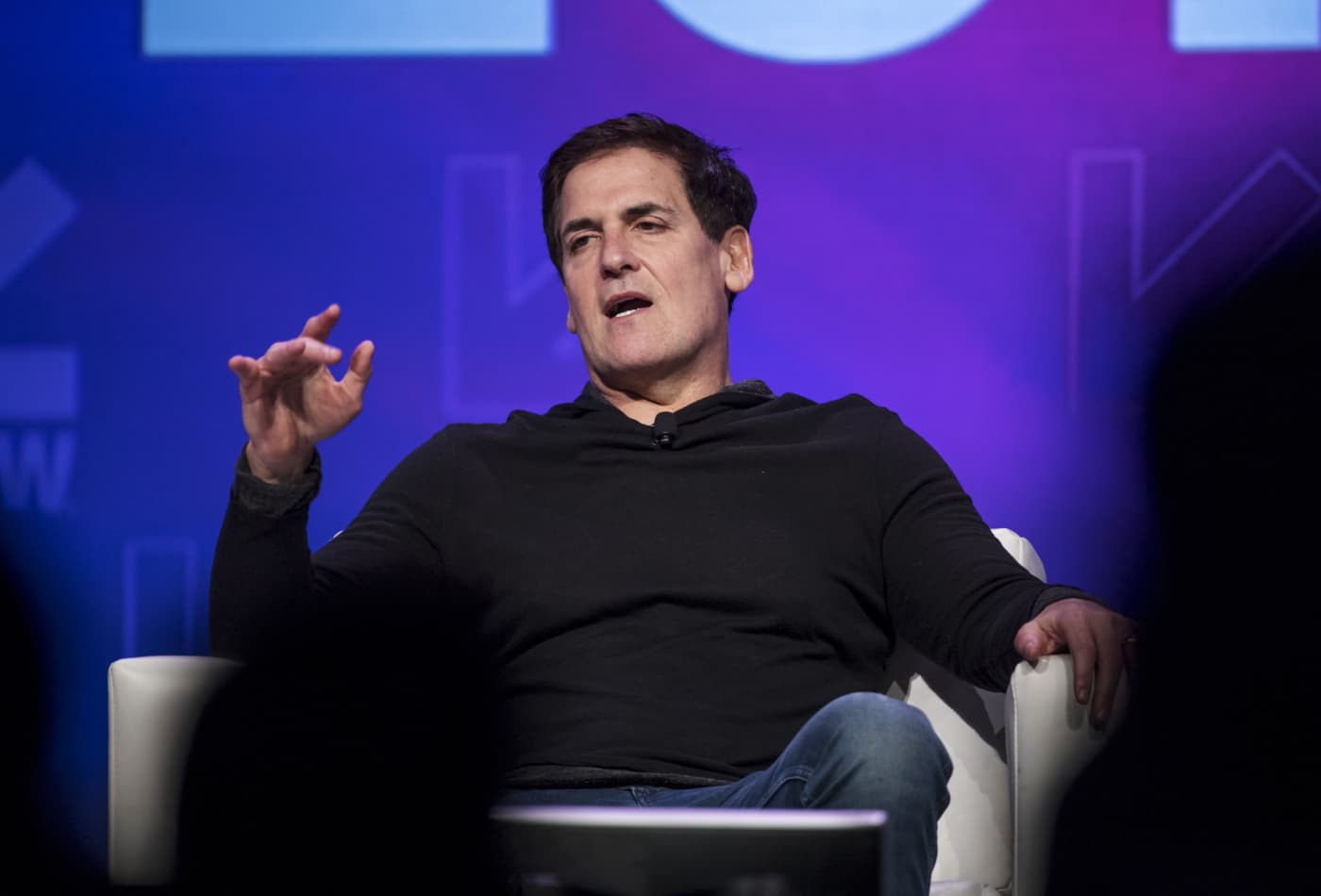 How Mark Cuban makes better, faster decisions