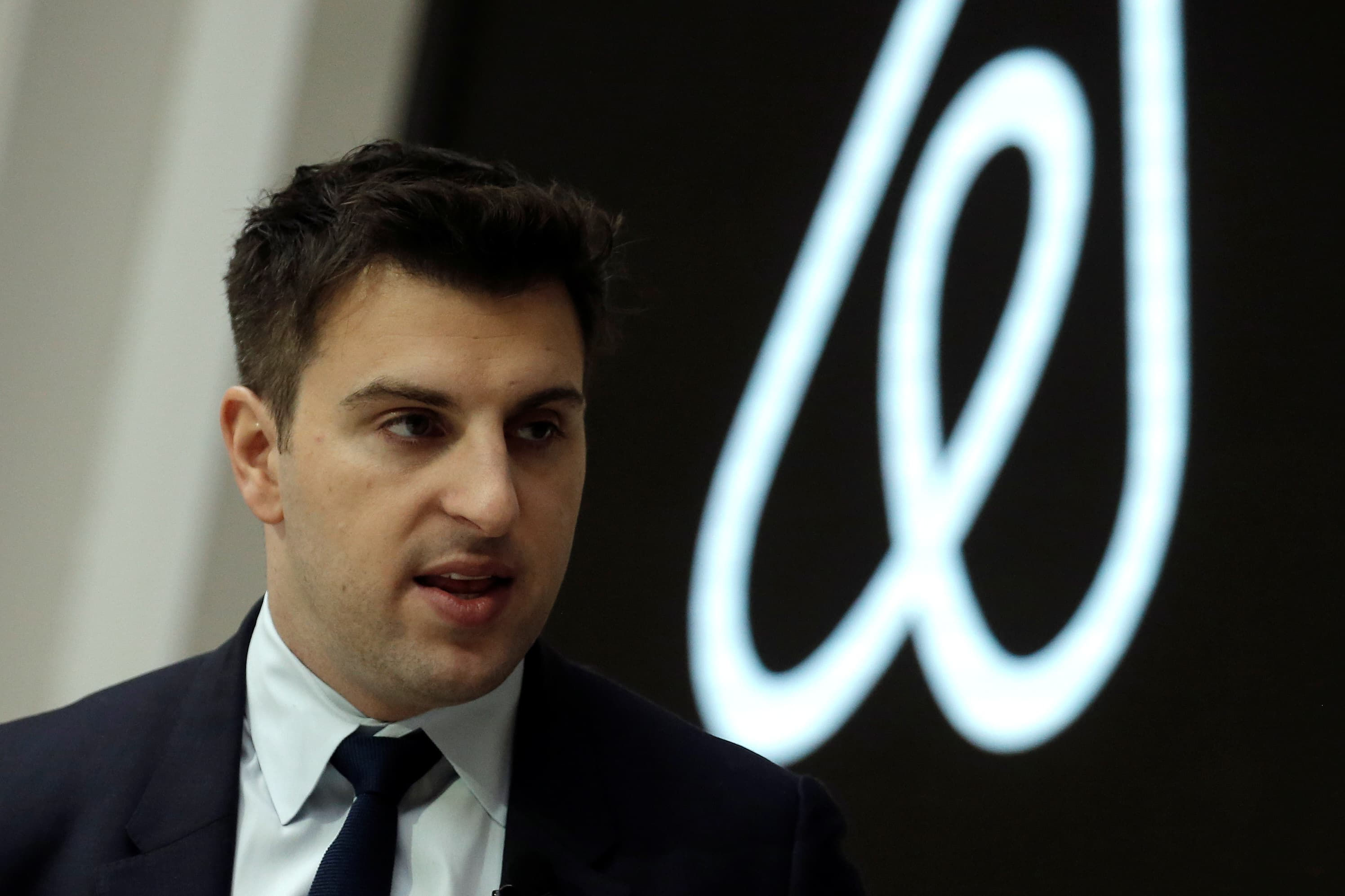Can Airbnb survive the coronavirus pandemic?