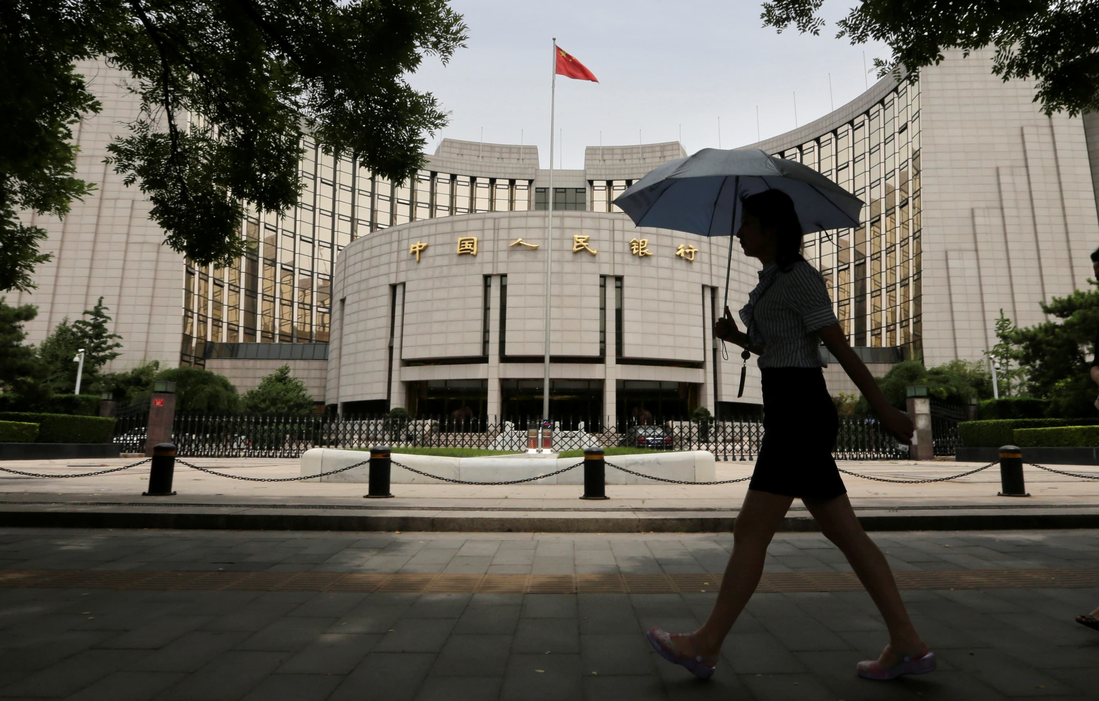 China's central bank vows more steps to support virus-hit economy