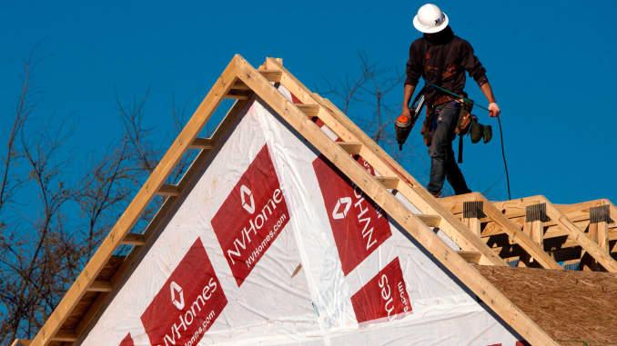 GP: Construction new home starts 170308