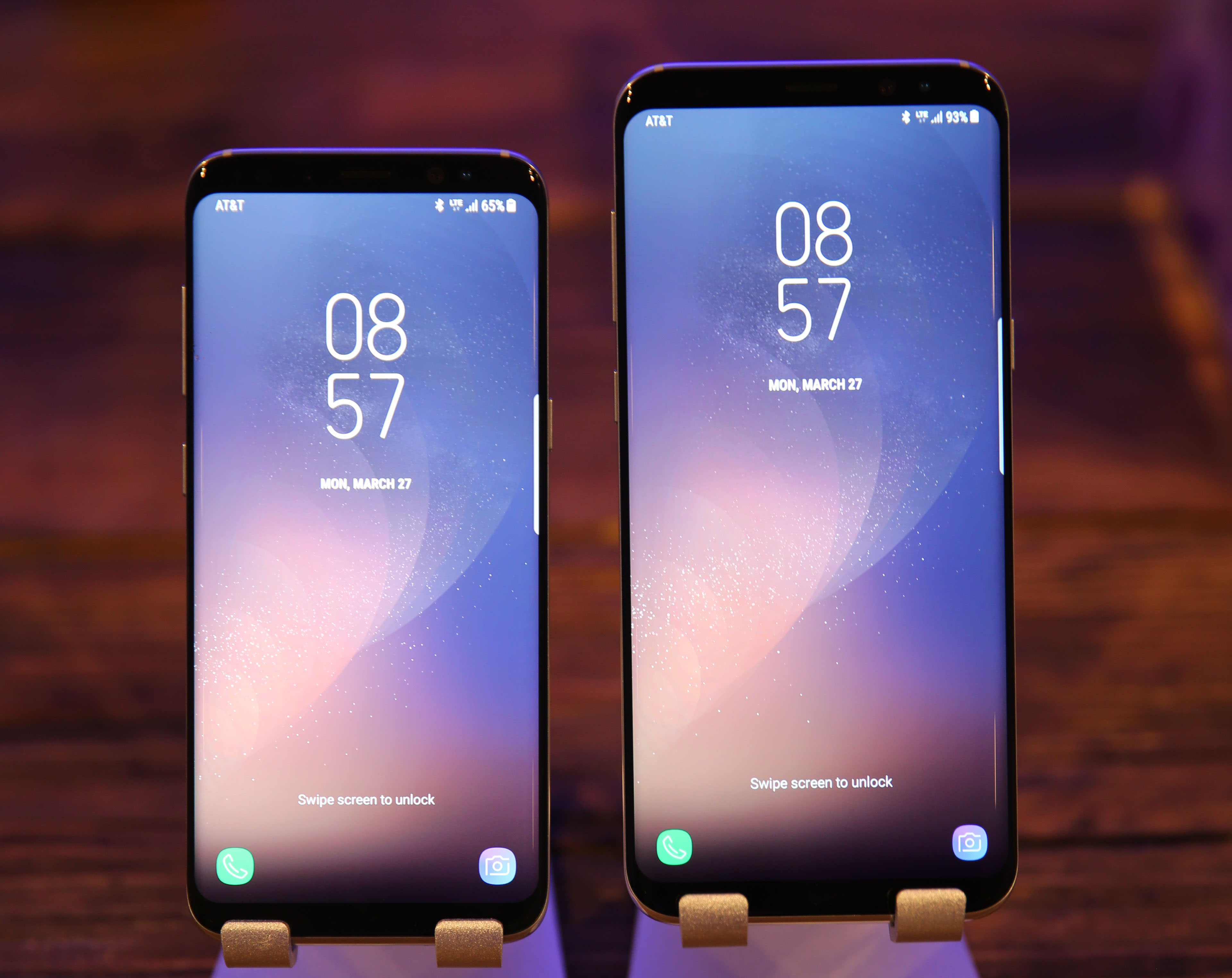 5 Galaxy S8 features you need to know about