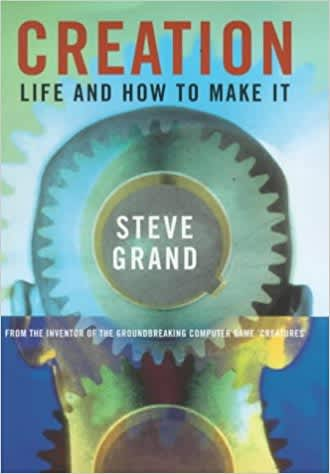 Book Cover: creation life and how to make it grand