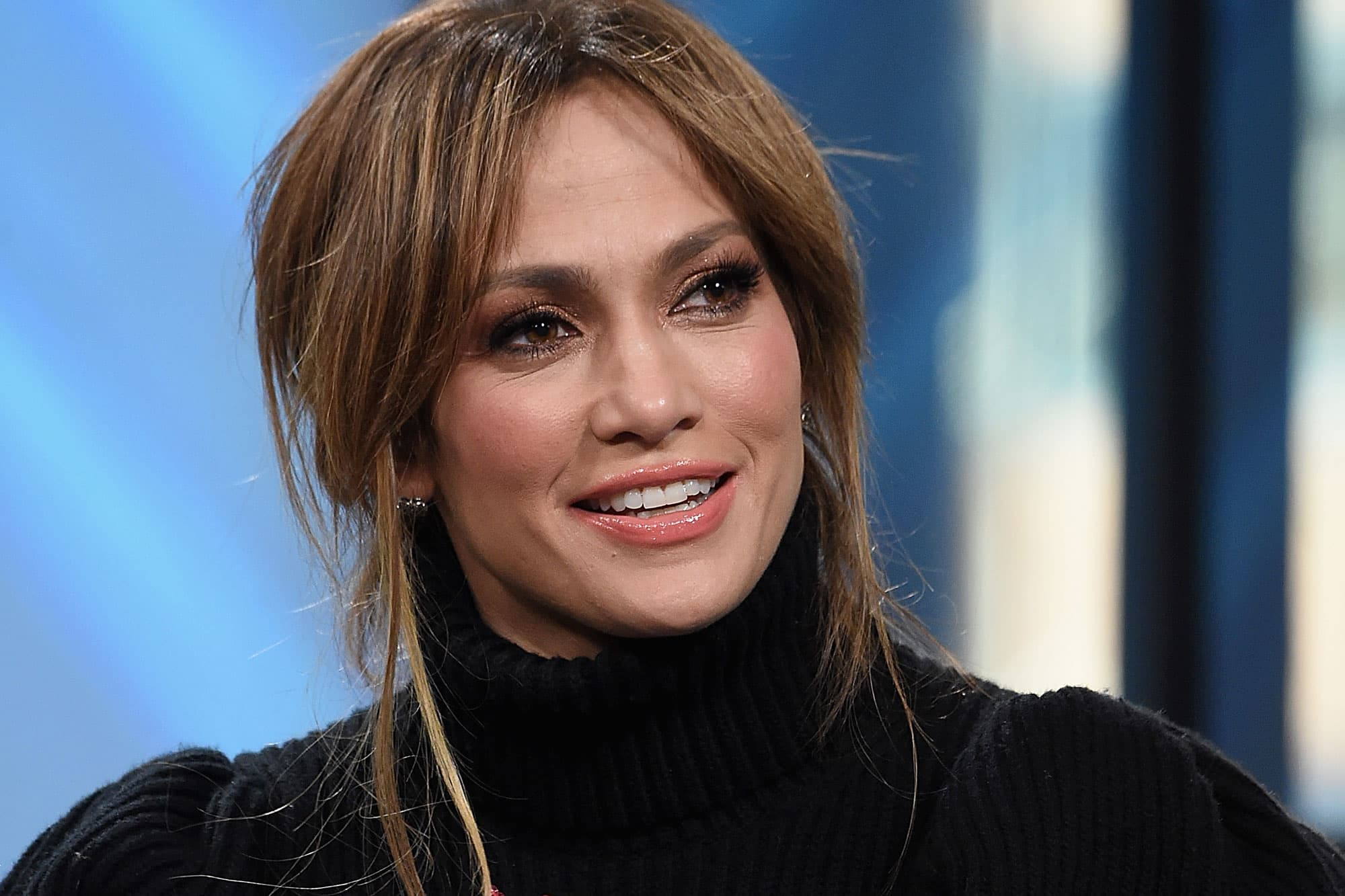 Jennifer Lopez on how to handle naysayers: 'Just be resilient. They'll give up'