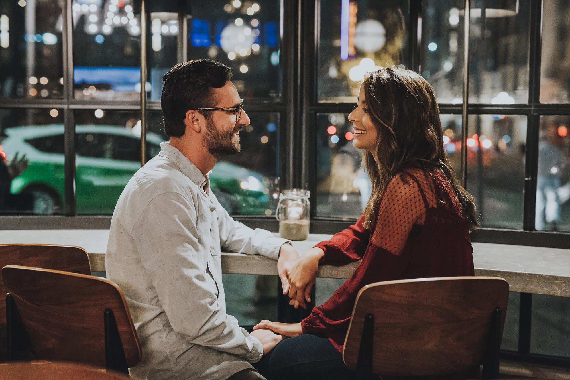 dating snekker