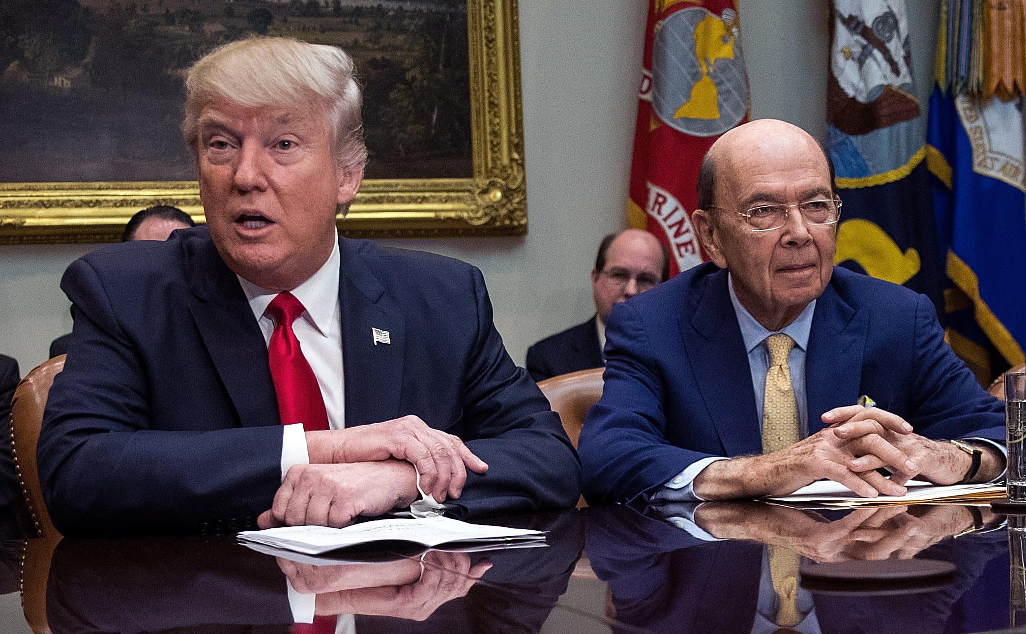 Trump administration says it will print census without citizenship question