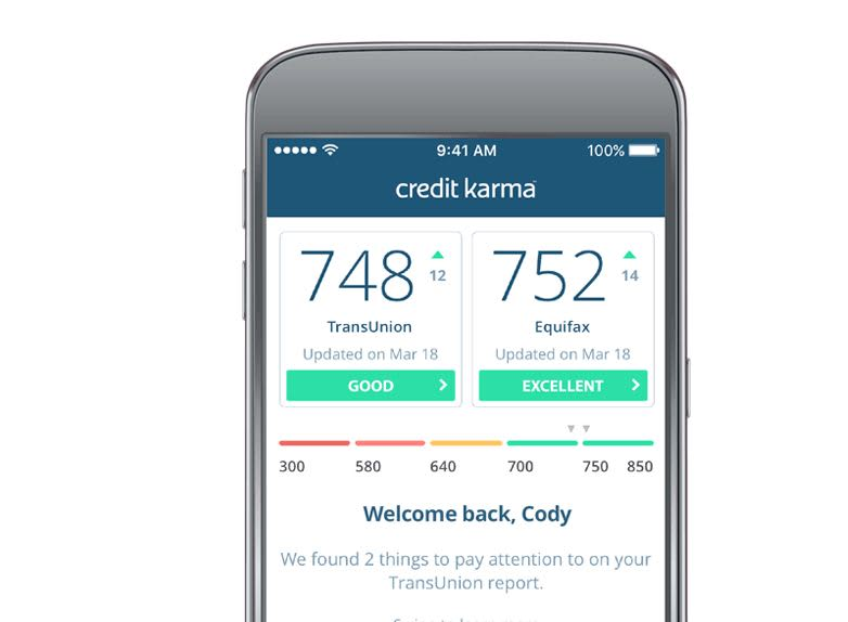 TurboTax maker Intuit near deal to buy Credit Karma for $7 billion, WSJ reports