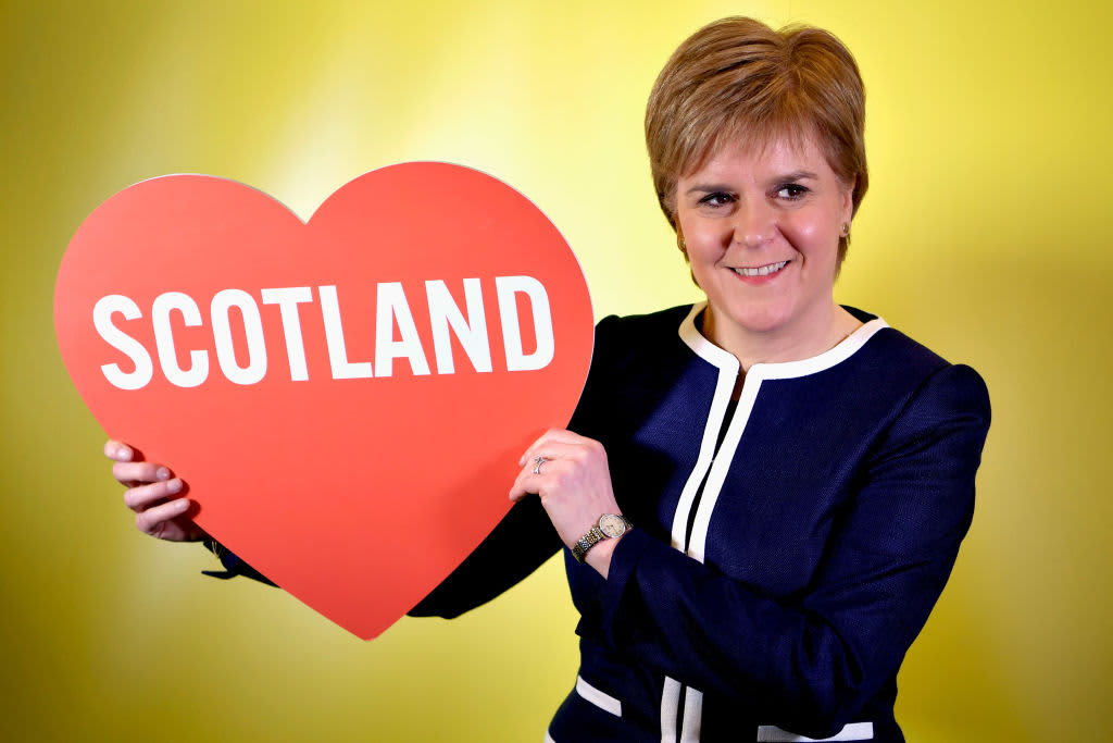 Scotland's general election is different and could change the United Kingdom forever