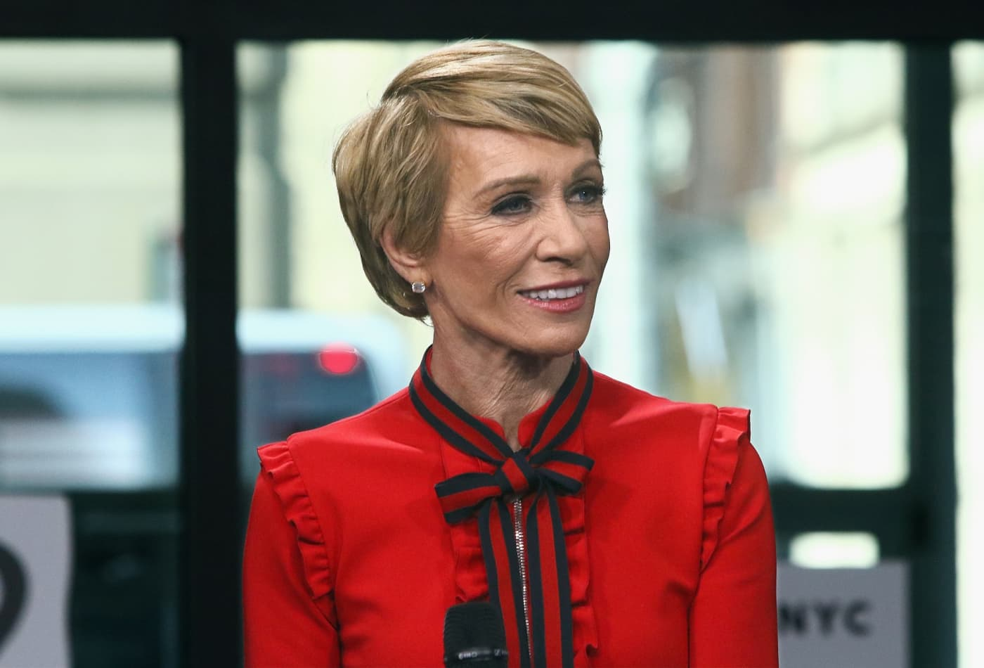 Why Barbara Corcoran 'felt like an absolute fraud' after selling her business for $66 million