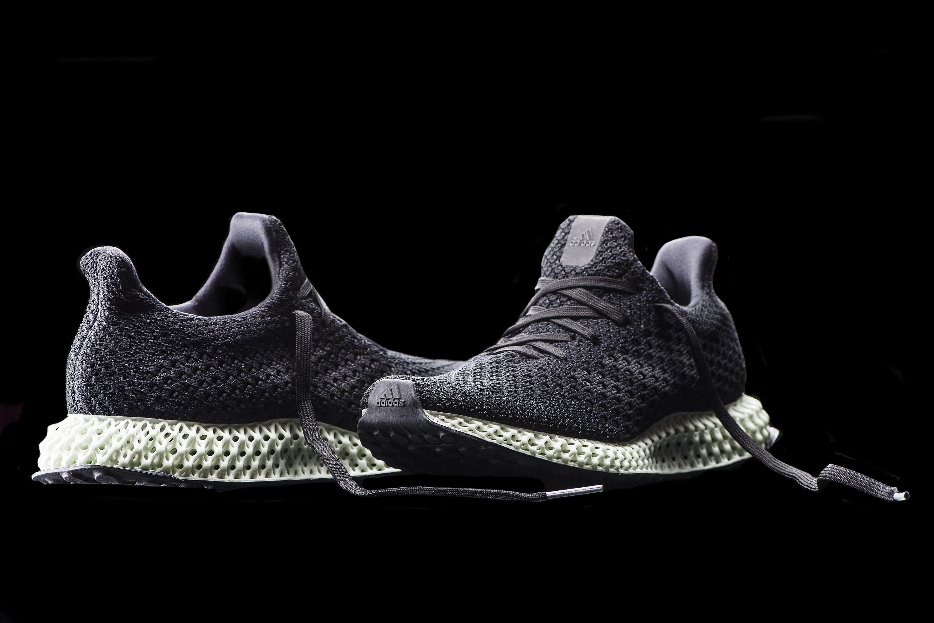 Mass 3D Printing Possibilities with Adidas's Futurecraft 4D