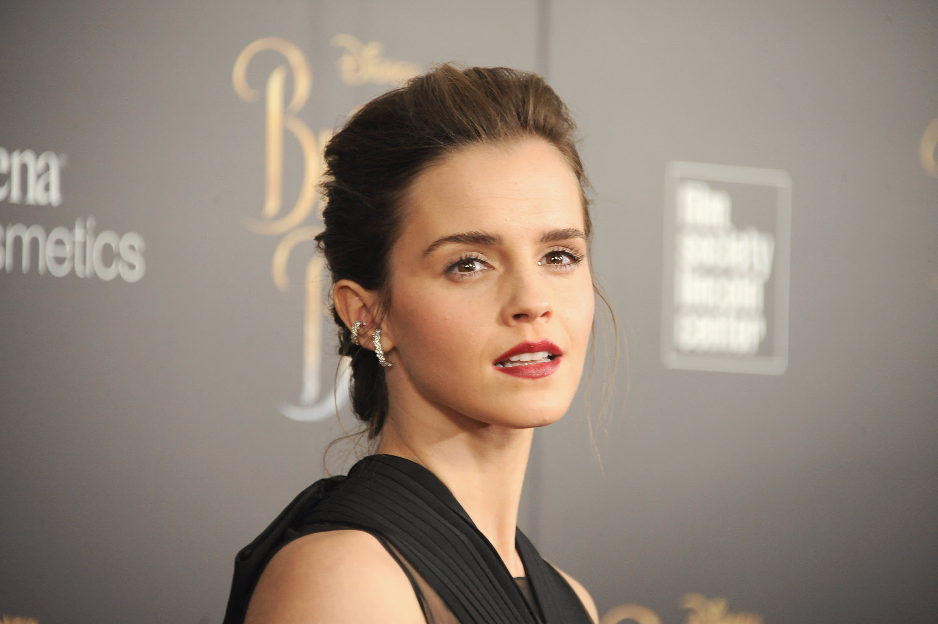 Emma Watson launches a free legal-advice hotline for women in the workplace