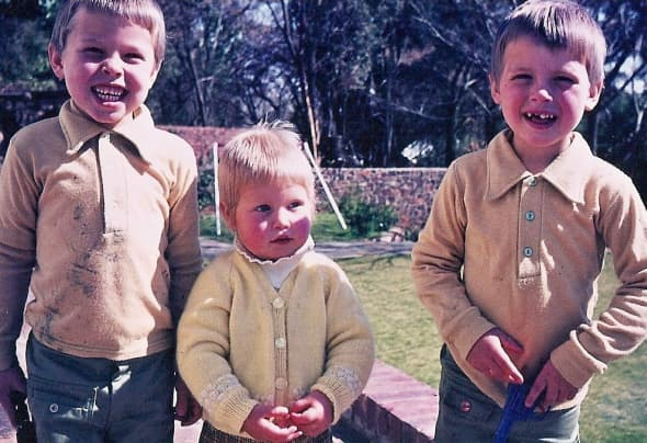 The Urgency In Fighting Childhood >> Kimbal Musk Here S How To Make Your Children Into Successful