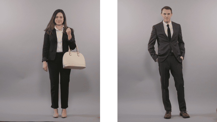 7bb91963fd0 A fashion expert s tips for what to wear to any job interview