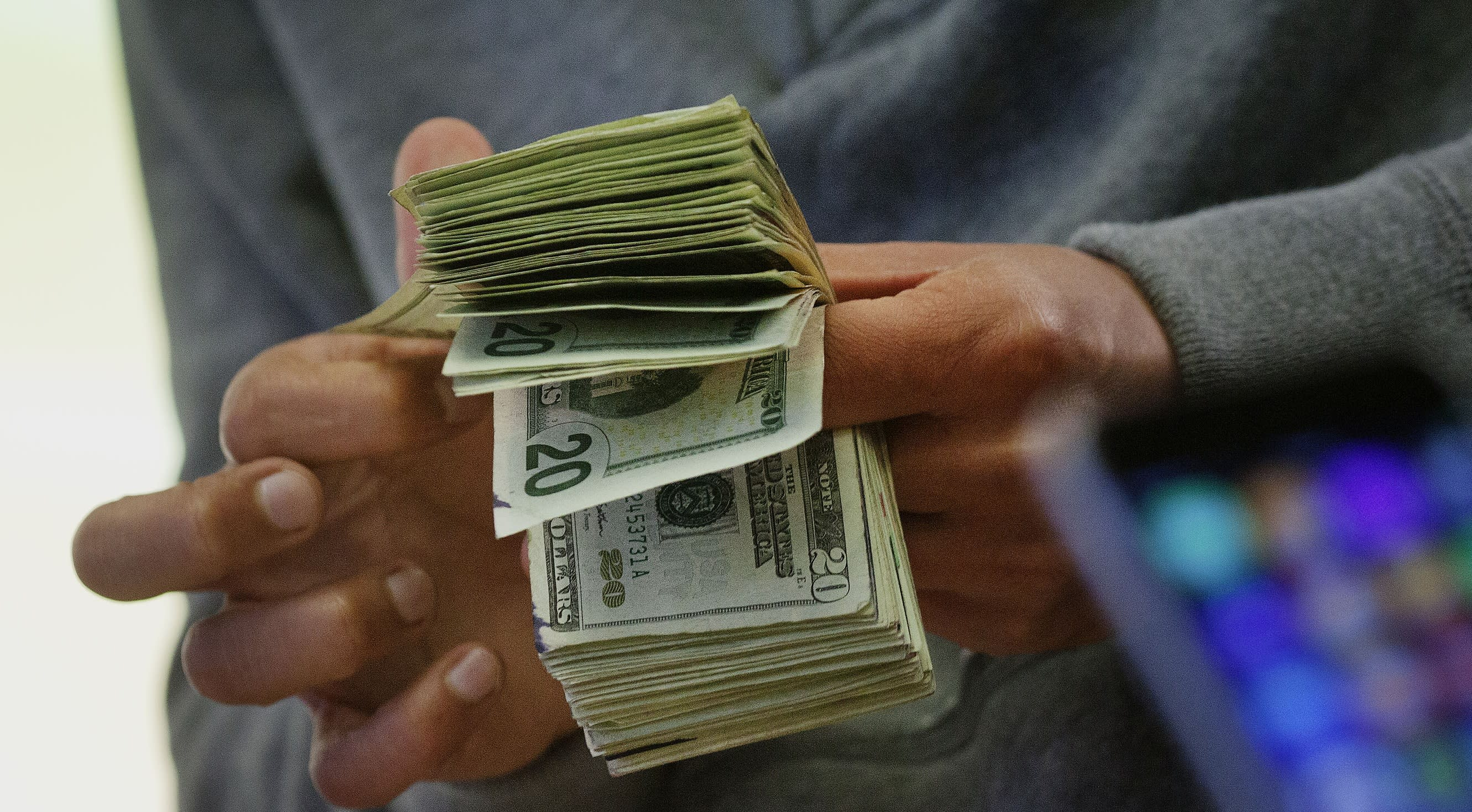 10 Things We Overpay The Most For