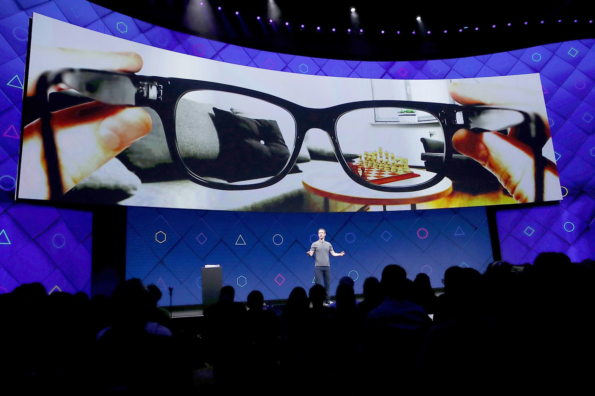Is 2021 finally the year for smart glasses? Here's why some experts still say no
