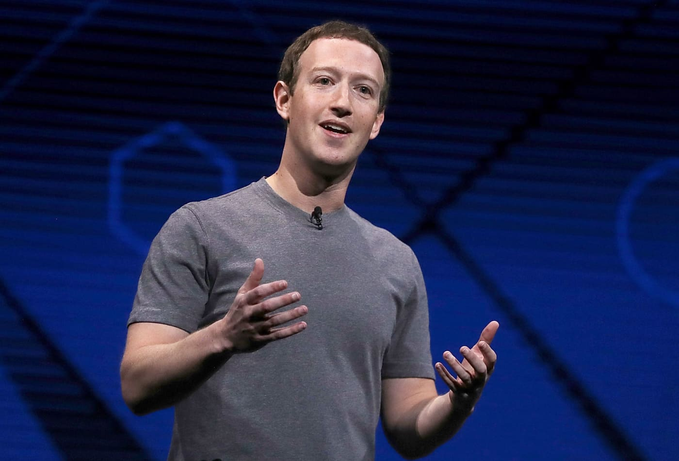 Why Mark Zuckerberg started Facebook