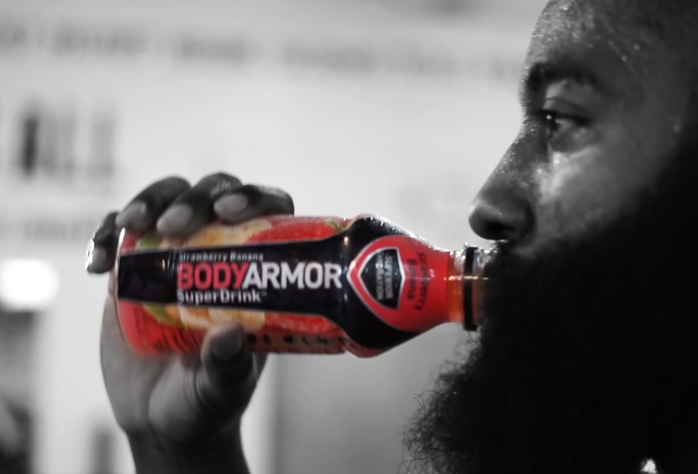 de44966aef2f Kobe Bryant s first TV ad for Body Armor drink airs tonight
