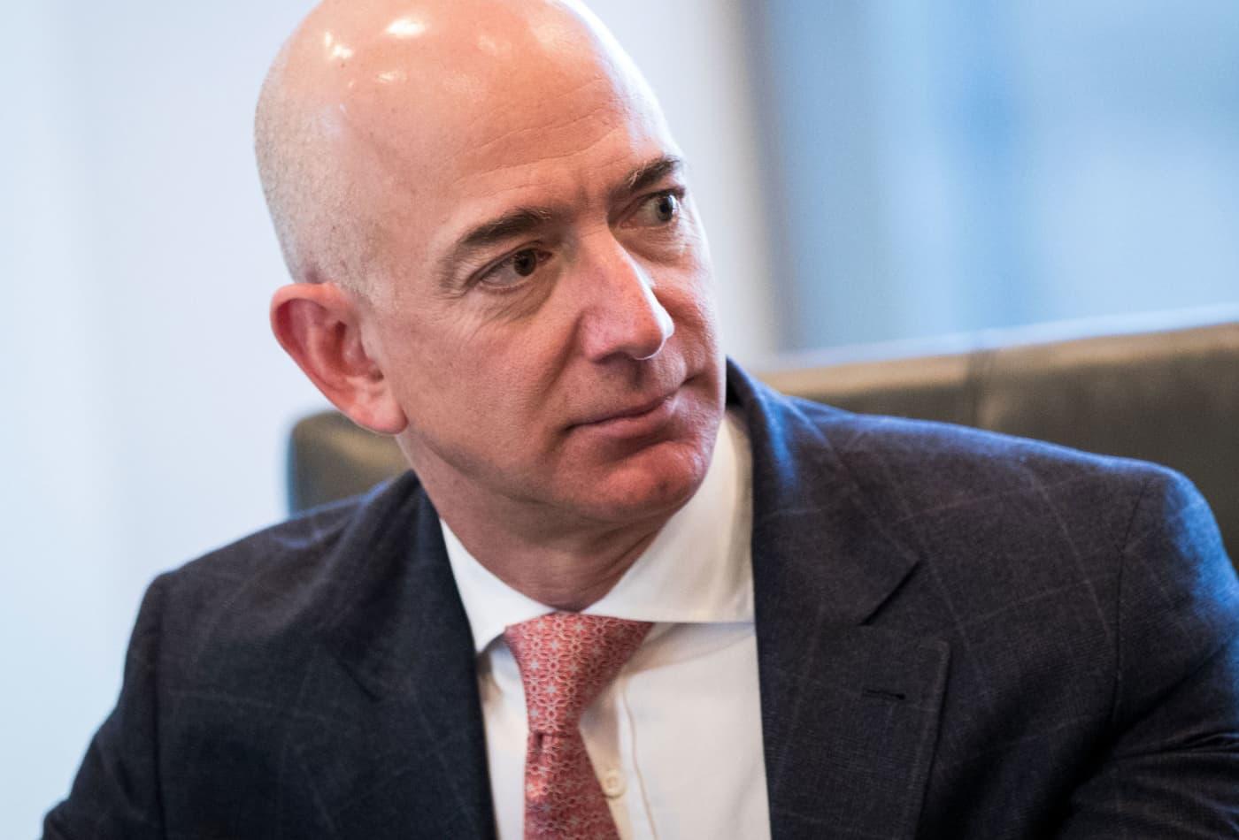 Amazon is hiring people to break into the multibillion-dollar pharmacy market