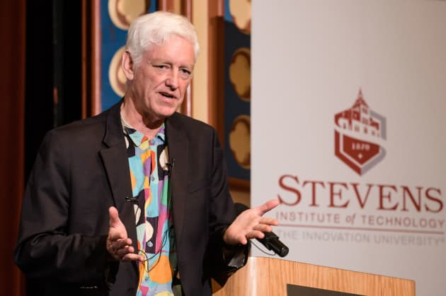 Google's Peter Norvig: how to prepare for AI job losses
