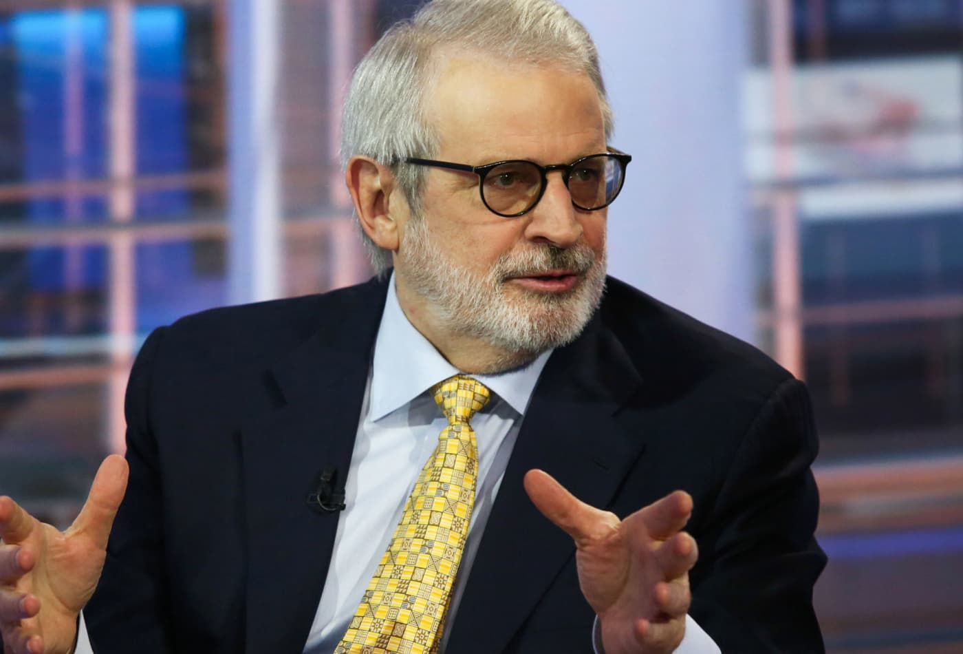 David Stockman: Epic downturn is here, brace for 40% market plunge