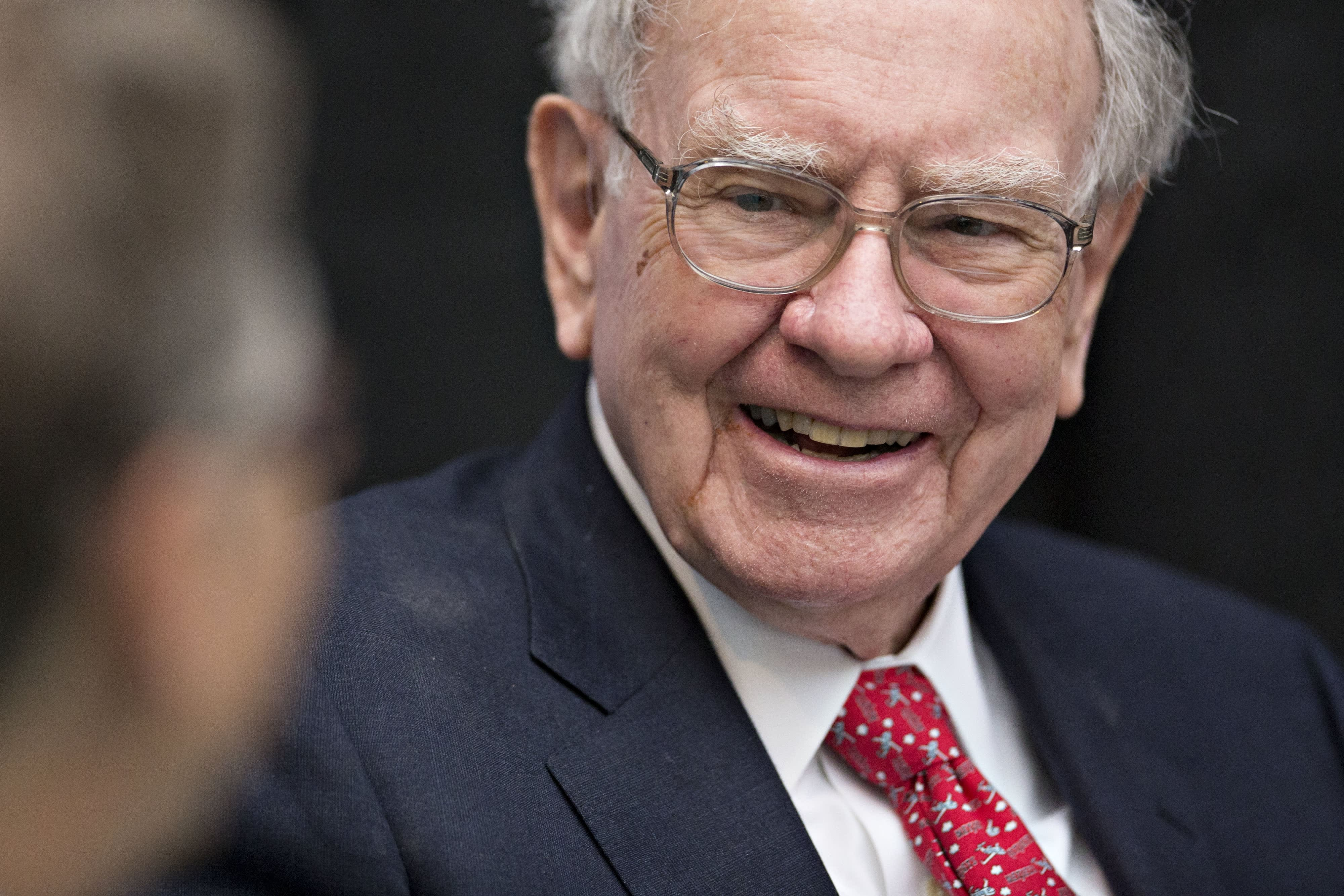 What Warren Buffett Learned From Buying His First Stock At