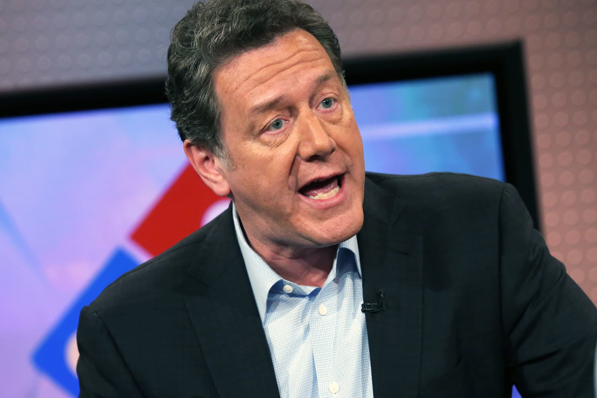 Domino's Pizza CEO on departure: 'There's a rhythm to these