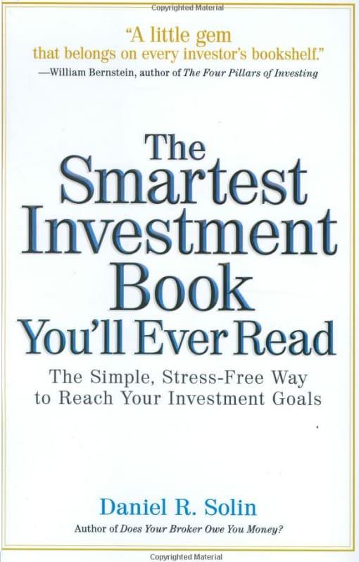 Chart asset: Smartest investment book