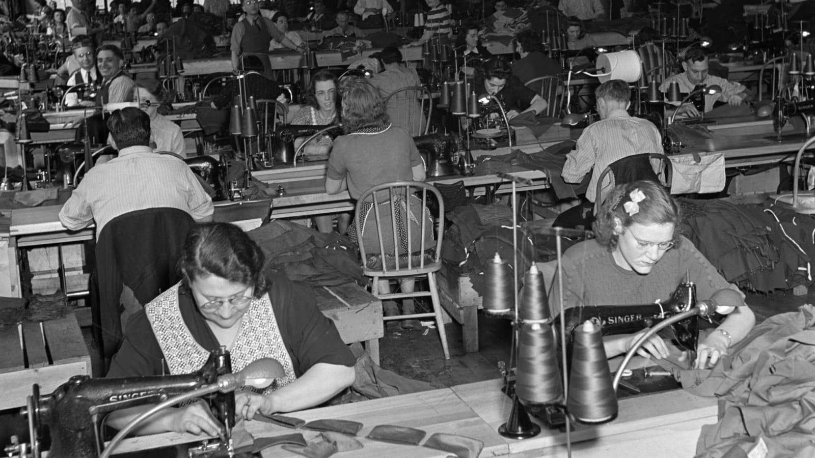 How the 8-hour workday changed how Americans work
