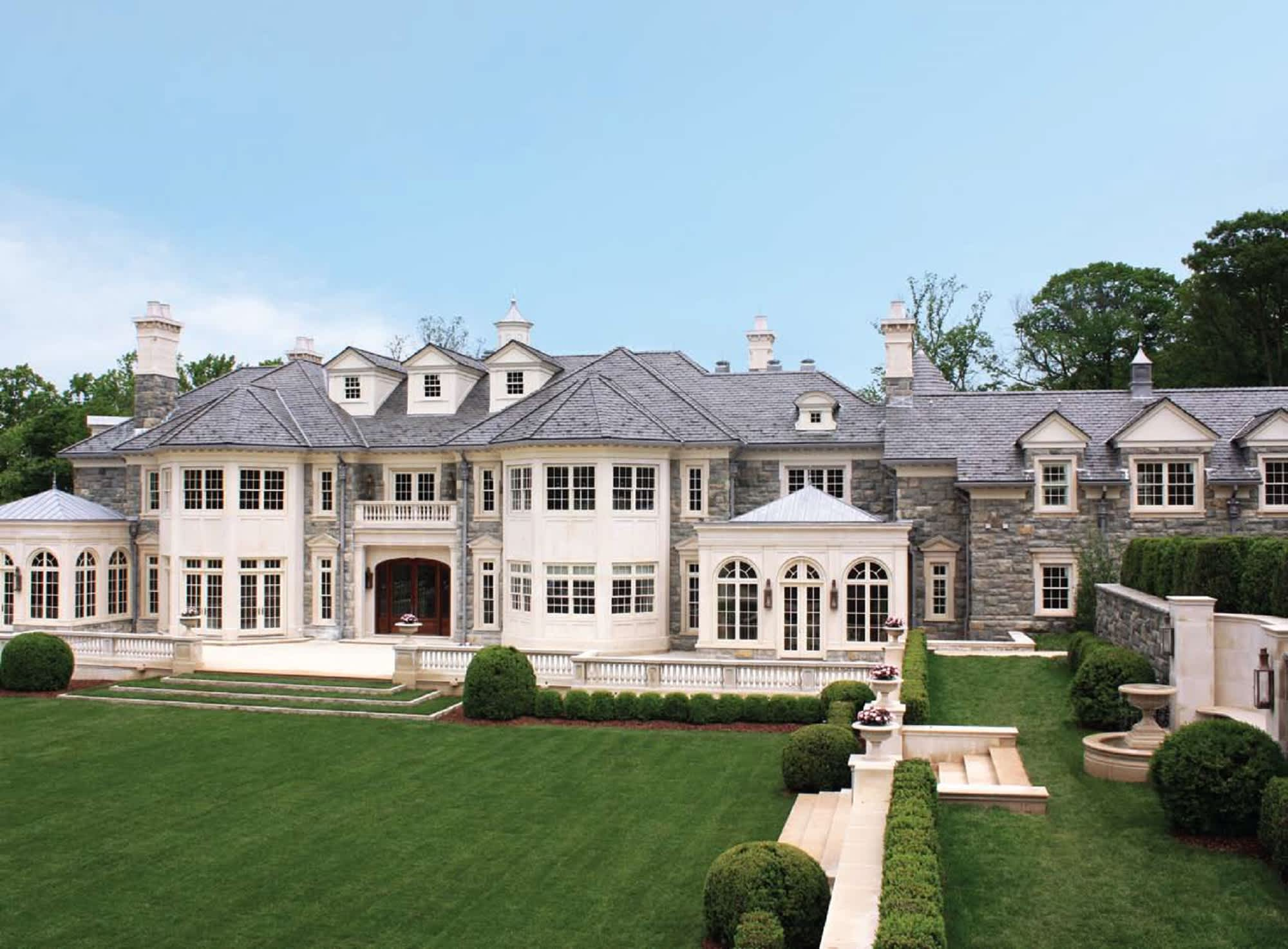 Most Expensive House In New Jersey Is On The Market For