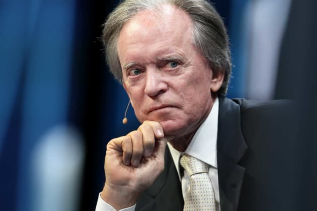 The struggles of Bill Gross exemplifies the dangers of bond